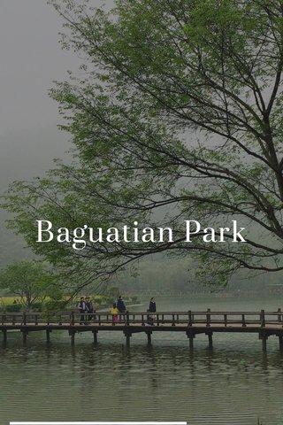 Baguatian Park