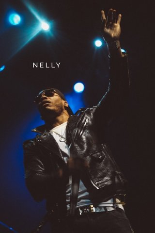 TITLE NELLY
