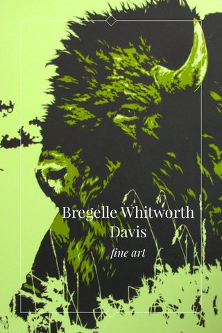 Bregelle Whitworth Davis fine art