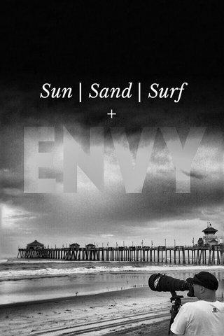 Sun | Sand | Surf +