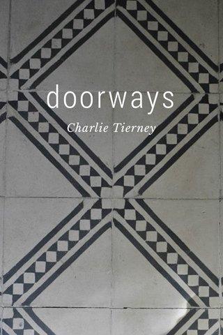 doorways Charlie Tierney