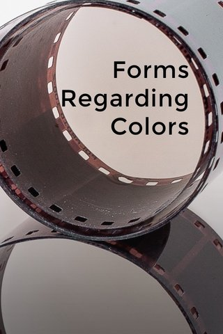 Forms Regarding Colors