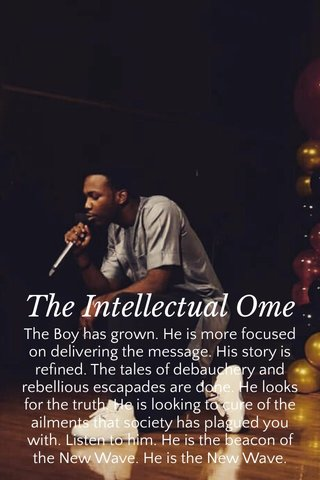 The Intellectual Ome