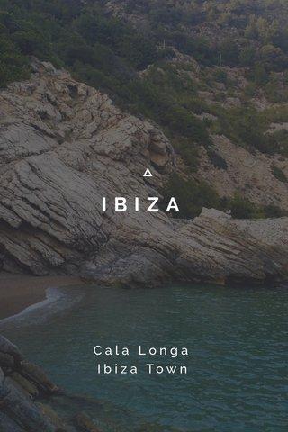 IBIZA Cala Longa Ibiza Town