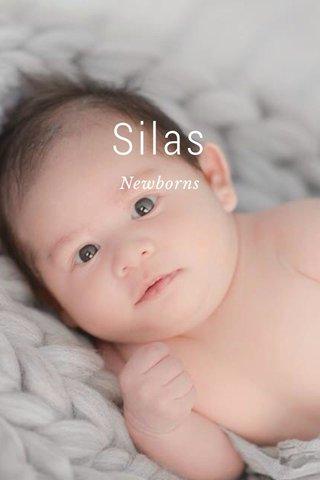 Silas Newborns