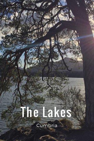 The Lakes Cumbria