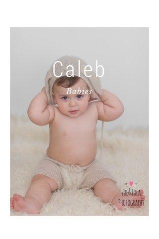 Caleb Babies