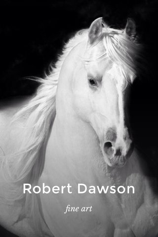 Robert Dawson fine art