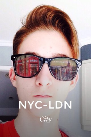NYC-LDN City