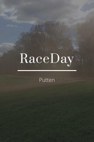 RaceDay Putten