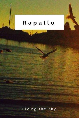 Rapallo Living the sky