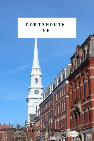 PORTSMOUTH NH ADVENTURES
