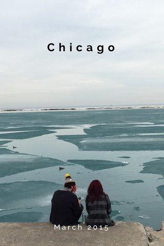 Chicago March 2015