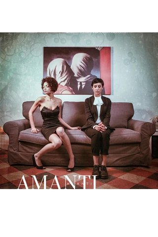AMANTI | subtitle |