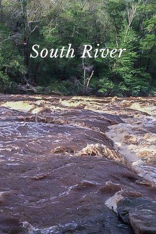 South River Georgia