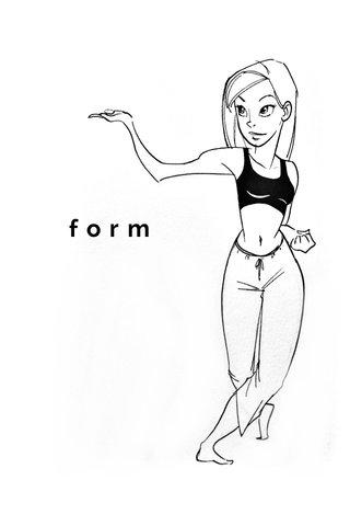 form SUBTITLE