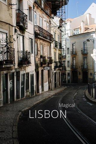 LISBON Magical