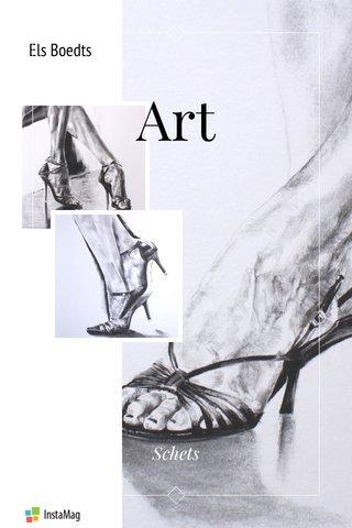 Art Schets