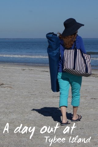 A day out at Tybee Island