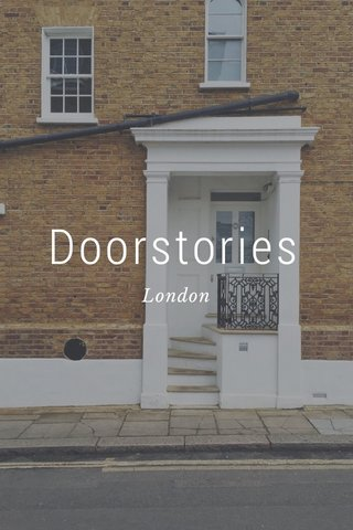 Doorstories London
