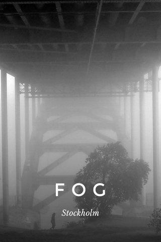 FOG Stockholm