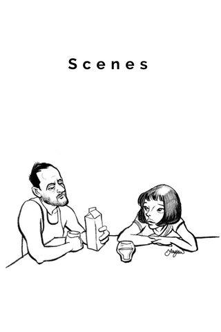 Scenes SUBTITLE