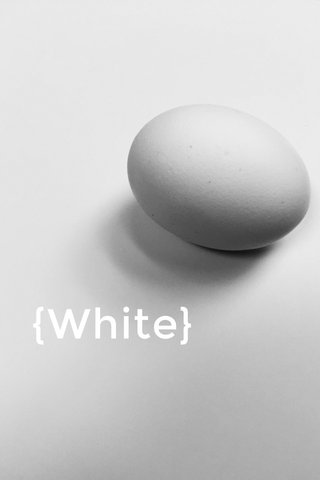 {White}