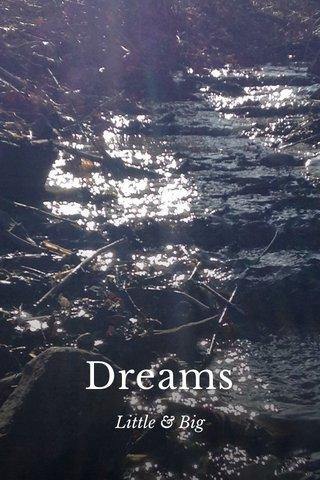 Dreams Little & Big