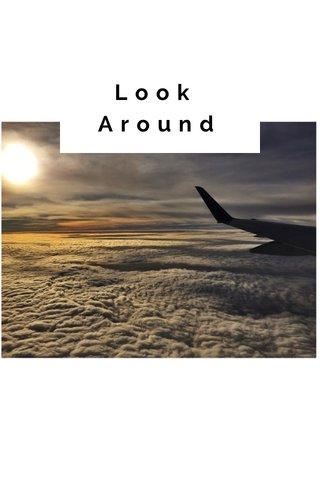 Look Around SUBTITLE