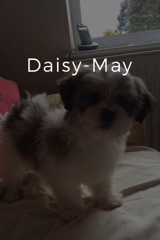 Daisy-May