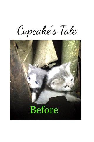 Cupcake's Tale
