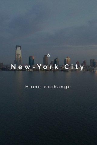 New-York City Home exchange
