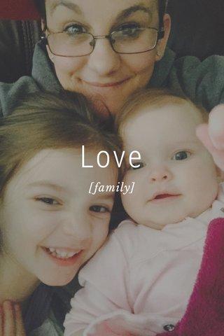 Love [family]