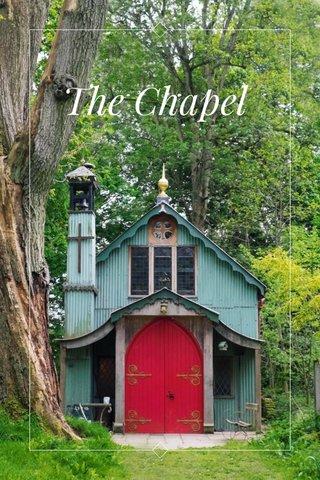 The Chapel Shropshire, UK