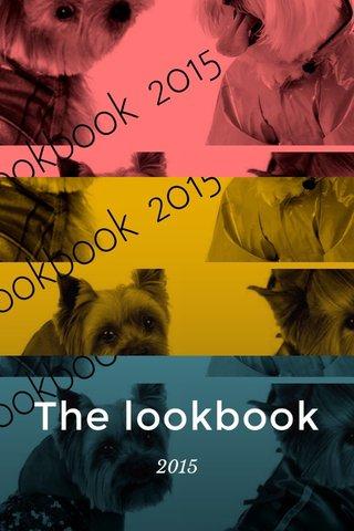 The lookbook 2015