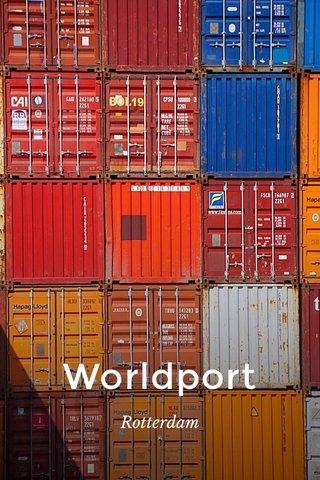 Worldport Rotterdam