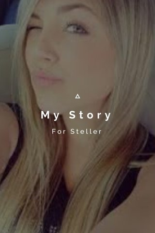 My Story For Steller
