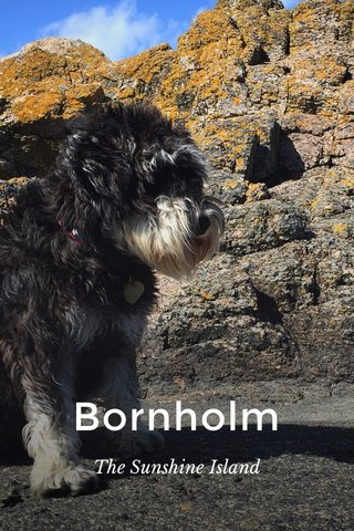 Bornholm The Sunshine Island