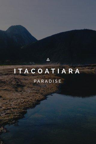 ITACOATIARA PARADISE