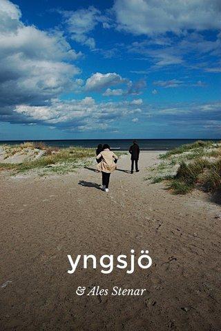 yngsjö & Ales Stenar