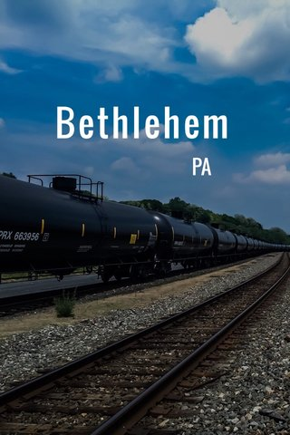 Bethlehem PA