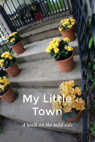 My Little Town A walk on the mild side
