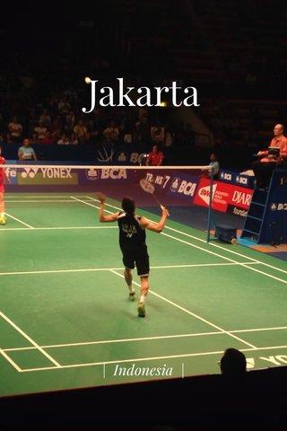 Jakarta | Indonesia |