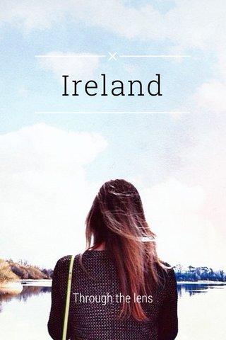 Ireland Through the lens