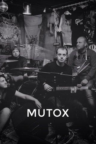 MUTOX