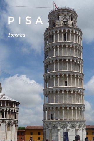 PISA Toskana