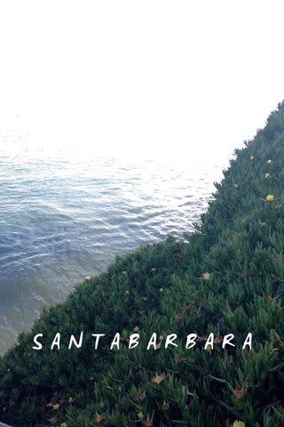 TITLE SANTABARBARA