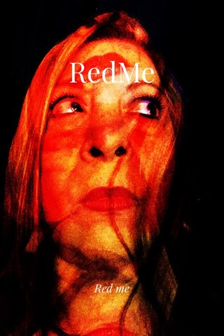 RedMe Red me