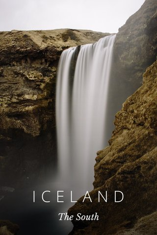 ICELAND The South
