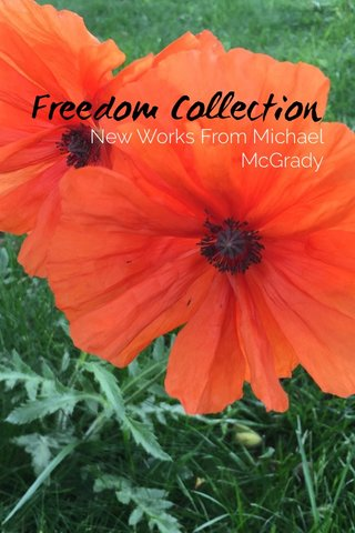 Freedom Collection New Works From Michael McGrady